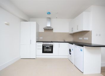 Thumbnail 2 bedroom flat for sale in High Street, Barkingside, Ilford, Essex