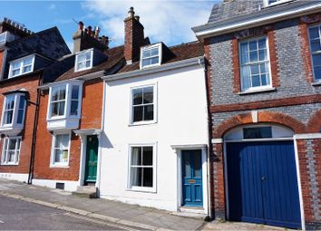 Thumbnail 3 bed terraced house for sale in East Street, Lewes
