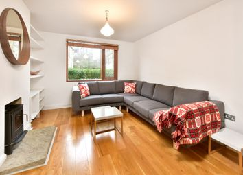 Thumbnail 3 bed end terrace house to rent in Elfort Road, London