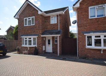 Thumbnail 3 bed semi-detached house to rent in St. Leonards Close, Binstead, Ryde