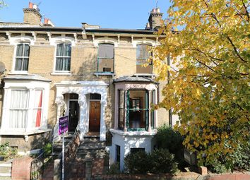 Thumbnail 5 bed terraced house for sale in Norcott Road, London