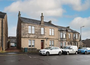 2 bed flat for sale in Russell Street, Wishaw ML2