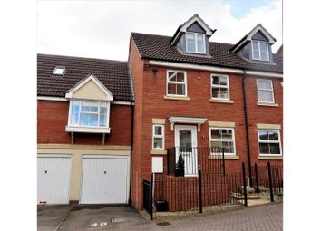Thumbnail 3 bed terraced house for sale in Kingswood Heights, Kingswood