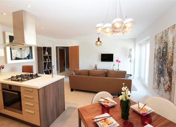 Thumbnail 2 bed flat for sale in Woodcote Valley Road, Hawthorn Place, Purley, Surrey