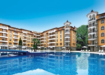 Thumbnail 2 bed apartment for sale in Royal Sun, Sunny Beach, Bulgaria