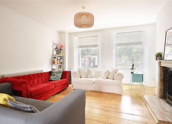 Thumbnail 3 bedroom flat to rent in Grove Lane, Camberwell, London