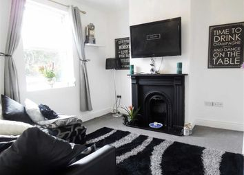 Thumbnail 2 bed terraced house for sale in Cunliffe Street, Mold, Flintshire