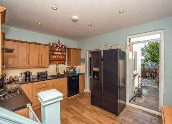 Thumbnail 3 bed terraced house for sale in Dover Road, Gravesend