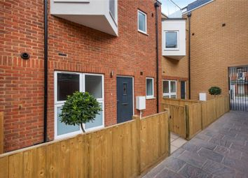 Thumbnail 4 bed property for sale in Vicarage Crescent, London