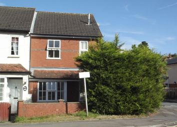 Thumbnail 1 bed semi-detached house to rent in Lane End Road, High Wycombe