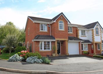 Thumbnail 3 bed detached house for sale in Hama Drive, Oakengates, Telford