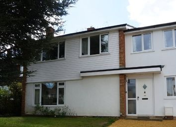 Thumbnail 4 bed detached house for sale in Dornden Drive, Tunbridge Wells