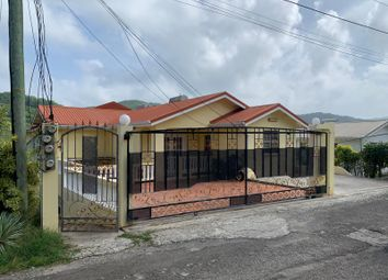 Thumbnail Block of flats for sale in Beausejour Residential Complex, Beausejour, St Lucia