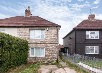 2 bed semi-detached house for sale in Hiles Road, Cardiff CF5