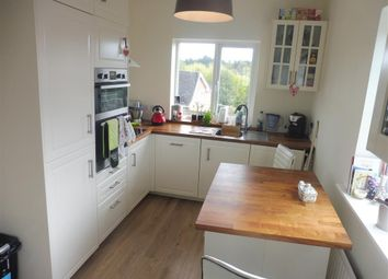 Thumbnail 3 bed duplex to rent in Castle Street, Kinver, Stourbridge