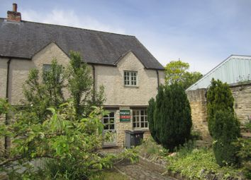 Thumbnail 2 bed end terrace house for sale in Bell Lane, Lechlade