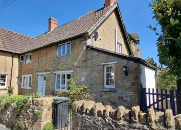 Thumbnail 2 bed terraced house for sale in North Street, Haselbury Plucknett