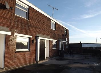 Thumbnail 2 bedroom property to rent in Church Street, Conisbrough, Doncaster