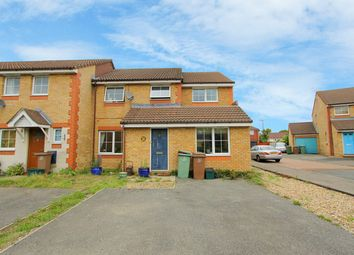 Thumbnail 4 bed end terrace house for sale in Mullards Close, Mitcham