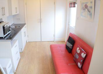 Thumbnail Studio to rent in Leeside Crescent, Golders Green, London