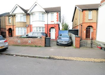 Thumbnail 4 bed semi-detached house to rent in Avenue Grimaldi, Luton
