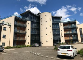 Thumbnail 2 bed flat to rent in Tunnicliffe Close, Broome Manor, Swindon