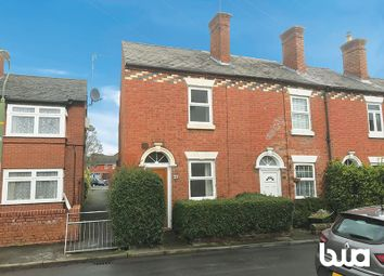 Thumbnail 2 bed terraced house for sale in 21 North Street, Shrewsbury