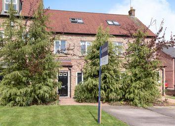 Thumbnail 4 bed terraced house for sale in Angel Gardens, Knaresborough