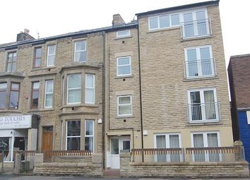 Thumbnail 2 bed flat to rent in Euston Road, Town Centre, Morecambe