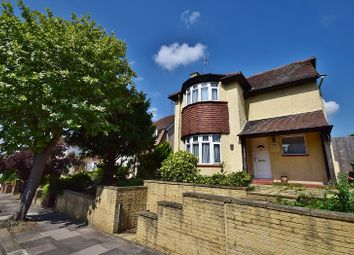 Thumbnail 4 bed detached house for sale in Highland Avenue, Hanwell