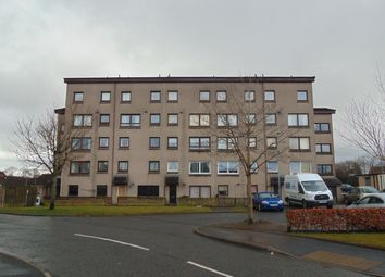 Thumbnail 1 bed flat for sale in Park View, Stoneyburn, Bathgate