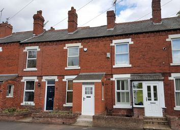 Thumbnail 2 bed terraced house to rent in Tilbury Road, Carlisle