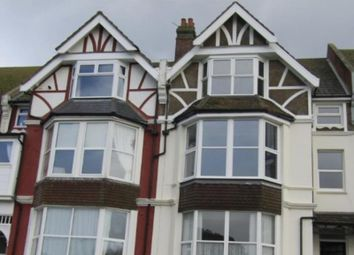 Thumbnail 2 bedroom flat to rent in Park Road, Bexhill On Sea