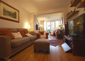 Thumbnail 4 bed semi-detached house to rent in Shenley Avenue, Ruislip Manor, Ruislip