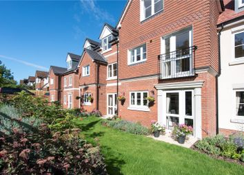 Thumbnail 1 bed flat for sale in Headley Lodge, Leatherhead Road, Ashtead, Surrey