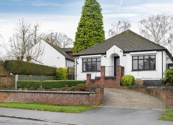 Thumbnail 3 bed detached house for sale in The Leys, Woburn Sands, Buckinghamshire