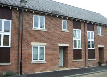 Thumbnail 3 bed terraced house to rent in Morbae Grove, Pymore, Bridport
