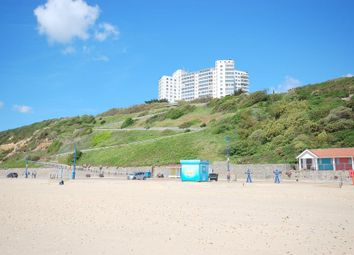 Thumbnail 2 bed flat for sale in Manor Road, East Cliff, Bournemouth