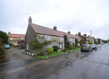 Thumbnail 1 bedroom barn conversion to rent in Hall Farm Cottages, Main Street, Hovingham, York
