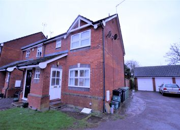 Thumbnail 1 bed flat to rent in Woodlands Road, Charfield, South Gloucestershire