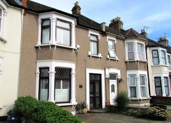 Thumbnail 3 bed terraced house to rent in Colenso Road, Ilford