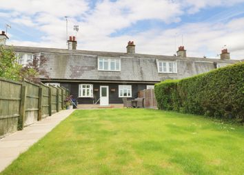Thumbnail 3 bed terraced house for sale in Stortford Road, Standon