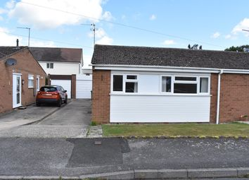 Thumbnail 2 bed bungalow for sale in Plantation Crescent, Bredon, Tewkesbury