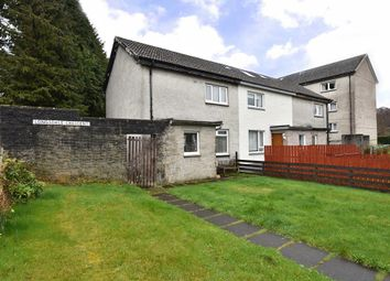 Thumbnail 2 bed end terrace house for sale in Longsdale Crescent, Oban