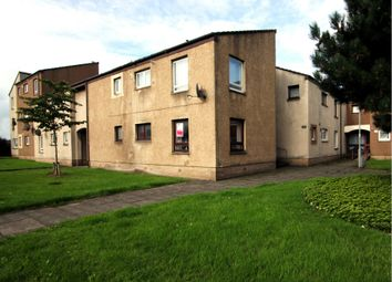Thumbnail 1 bed flat for sale in Allison Street, Ayr