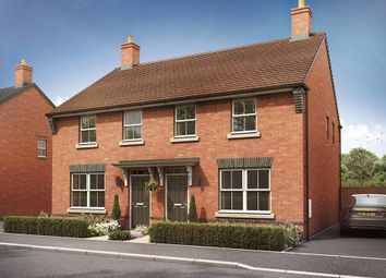"""3 bed semi-detached house for sale in """"Archford"""" at St. Martins Road, Eastbourne BN22"""
