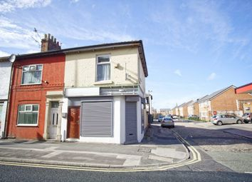 Thumbnail 1 bed flat to rent in New Hall Lane, Preston