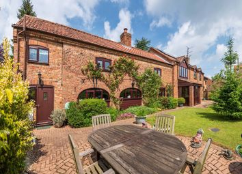 Thumbnail 3 bed barn conversion for sale in Hockland Road, Tydd St. Giles, Wisbech, Cambridgeshire