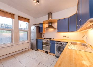 Thumbnail 2 bed flat to rent in Ivy Crescent, Chiswick, London