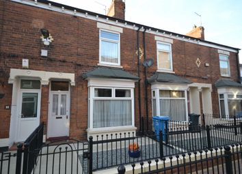2 bed detached house for sale in Crompton Villas, Estcourt Street, Hull HU9
